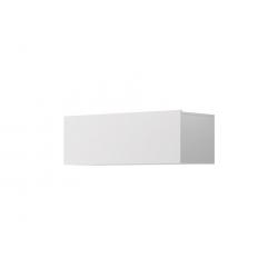 Závesná skrinka ENJOY ED90 - biela