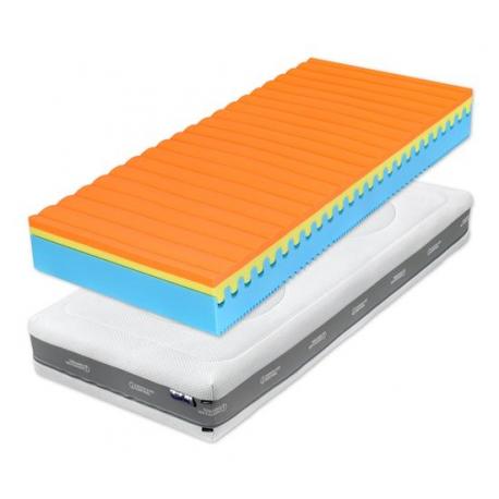 Luxusný matrac Frodo Air s pamäťovou penou