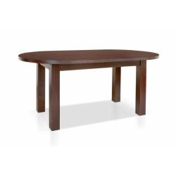 Jedálenský stôl z dýhovanej drevotriesky