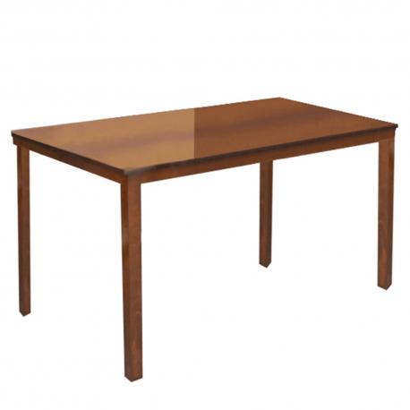 Jedálenský stôl ASTRO - orech