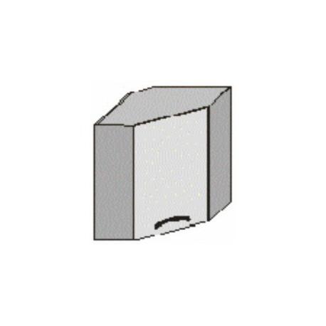 Rohová skrinka - horná Jura New B