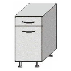Spodná skrinka so zásuvkou