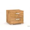 Nočný stolík Sisa - dub lancelot