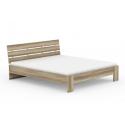 Manželská posteľ Rea Nasťa