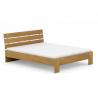 Manželská posteľ Rea Nasťa - buk
