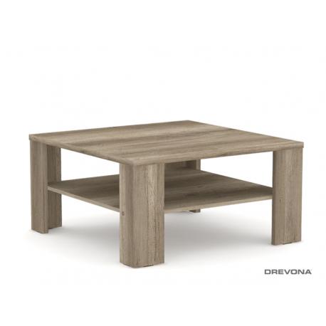 Stôl do obývačky REA 5 - dub canyon
