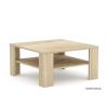 Stôl do obývačky REA 5 - dub bardolino
