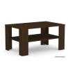 Obdĺžnikový konferenčný stolík REA 3V - wenge