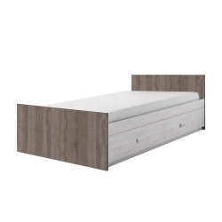 Jednolôžková posteľ Timi