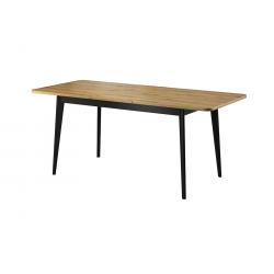 Jedálenský stôl Nordi vo farbe dub artisan