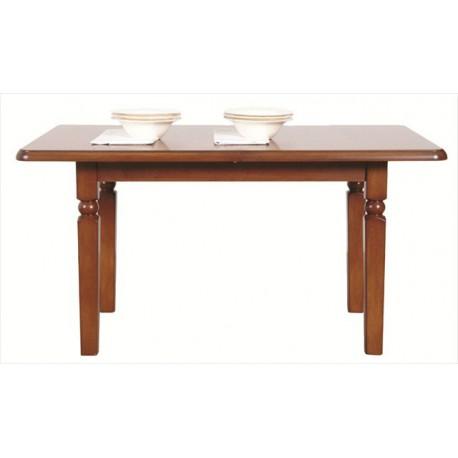 Rozkladací jedálenský stôl NATALIA