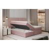 Manželská posteľ FLORENCE BOXSPRINGS