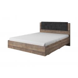 Manželská posteľ Arden