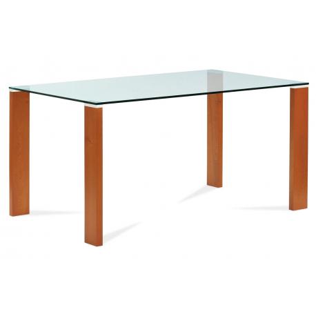 Jedálenský sklenený stôl BT-6750
