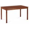 Jedálenský masívny stôl BT-6786 - čerešňa (TR3)