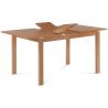 Drevený rozkladací stôl BT-6777 - buk (BUK3)