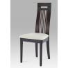 Jedálenská stolička v čiernej farbe BC-22412