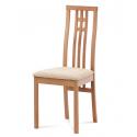 Jedálenská stolička z masívu BC-2482