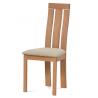 Jedálenská stolička z buku BC-3931