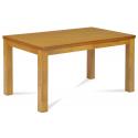 Jedálenský drevený stôl WDT-181