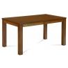 Jedálenský drevený stôl WDT-181 - orech