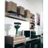 Moderná obývacia stena 9HQ05