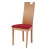 Masívna drevená stolička BC-22462 - buk (BUK3)
