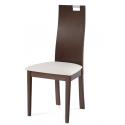 Masívna drevená stolička BC-22462