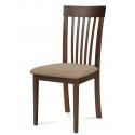 Drevená stolička v troch prevedeniach BC-3950