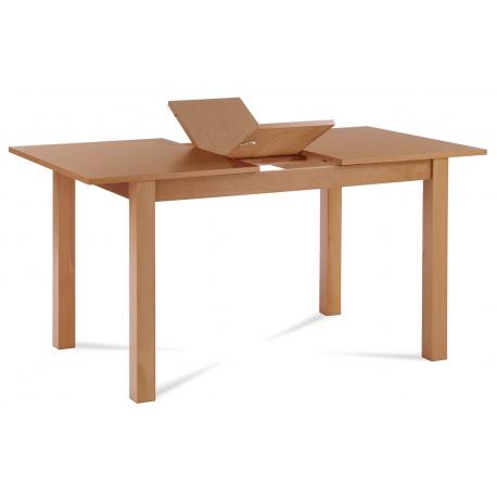 Rozkladací masívny stôl BT-6930 buk