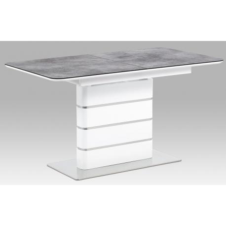 Rozkladací jedálenský stôl HT-455