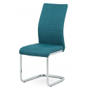 Jedálenská stolička vo dvoch farbách DCH-455