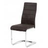 Jedálenská stolička DCH-451-sivá