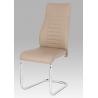 Jedálenská stolička HC-955 - cappuccino