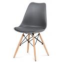 Jedálenská plastová stolička CT-741
