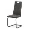 Jedálenská stolička DCL-462 - sivá