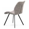Jedálenská stolička HC-440 - lanýžová