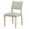 Jedálenská stolička C-186