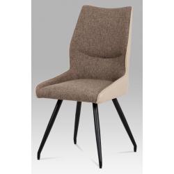 Jedálenská stolička DCH-351 - hnedá