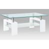 Konferenčný stolík AF-1024-biela