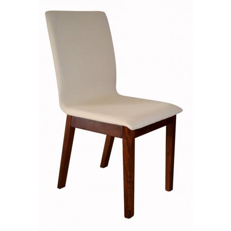 Buková jedálenská stolička Bari