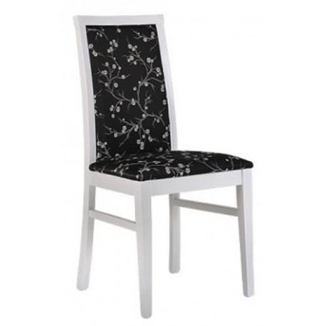 Moderná drevená stolička Bora