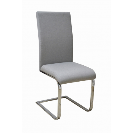 Kovová stolička Kréta