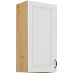 Horná 1-dverová skrinka s výškou 90 cm STILO
