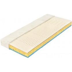 Penový matrac s kokosovou doskou