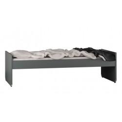 Jednoduchá posteľ do detskej izby