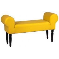 Moderná lavica v 6 farbách