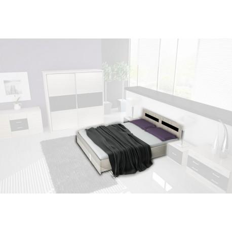 476790f162b9 Manželská posteľ Sewilla