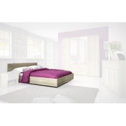 Manželská posteľ Szantal