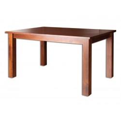 Dubový stôl s možnosťou morenia